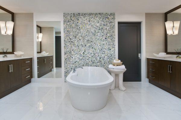 Kalea Bay 1205 Master Bathroom